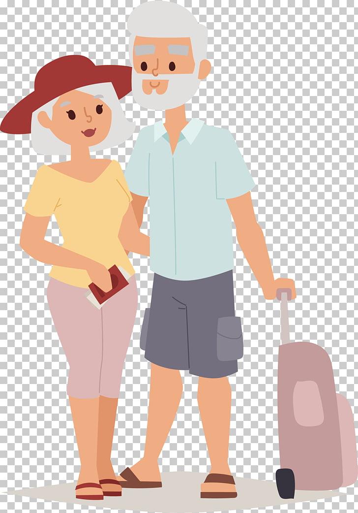 Ub3d9uc591uad6duc81cuad00uad11(uc8fc) Travel , old couple.