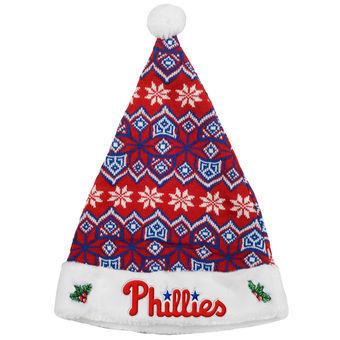 Philadelphia Phillies Holiday Decorations, Ornaments, Stockings.