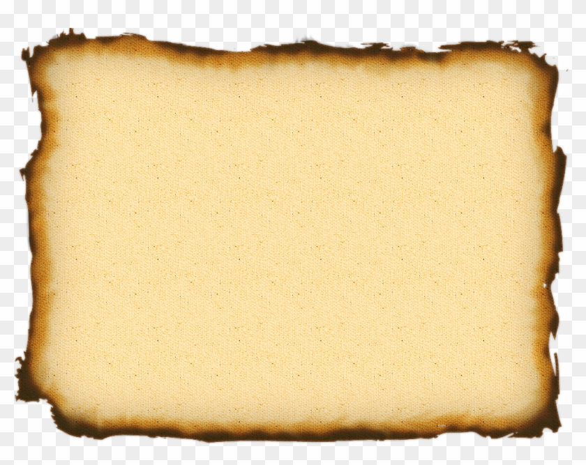 Old Paper Scroll Old Paper Clipart, HD Png Download.