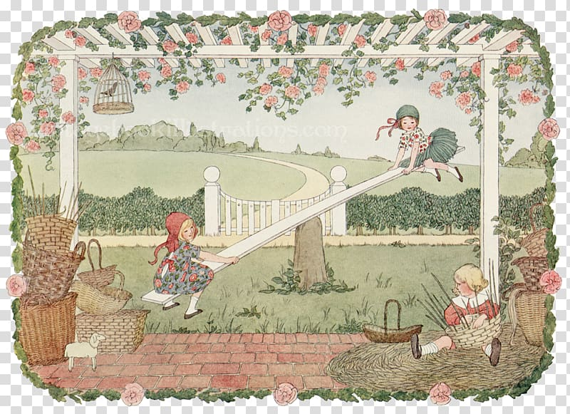 Little Songs of Long Ago: More Old Nursery Rhymes Our Old.