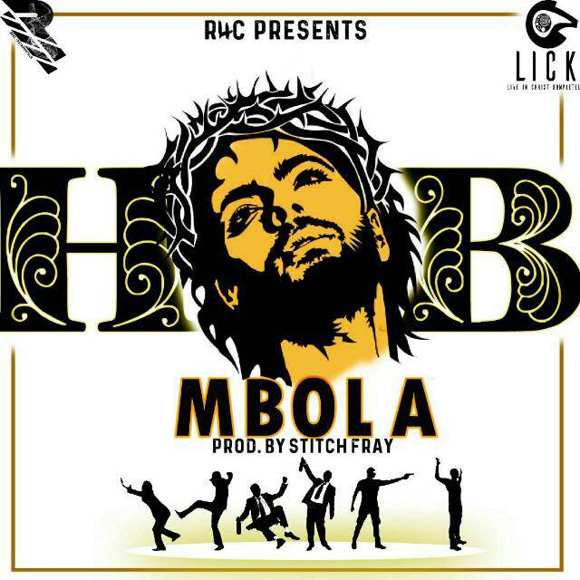 """Download """"Mbola"""" by HB.mp3."""