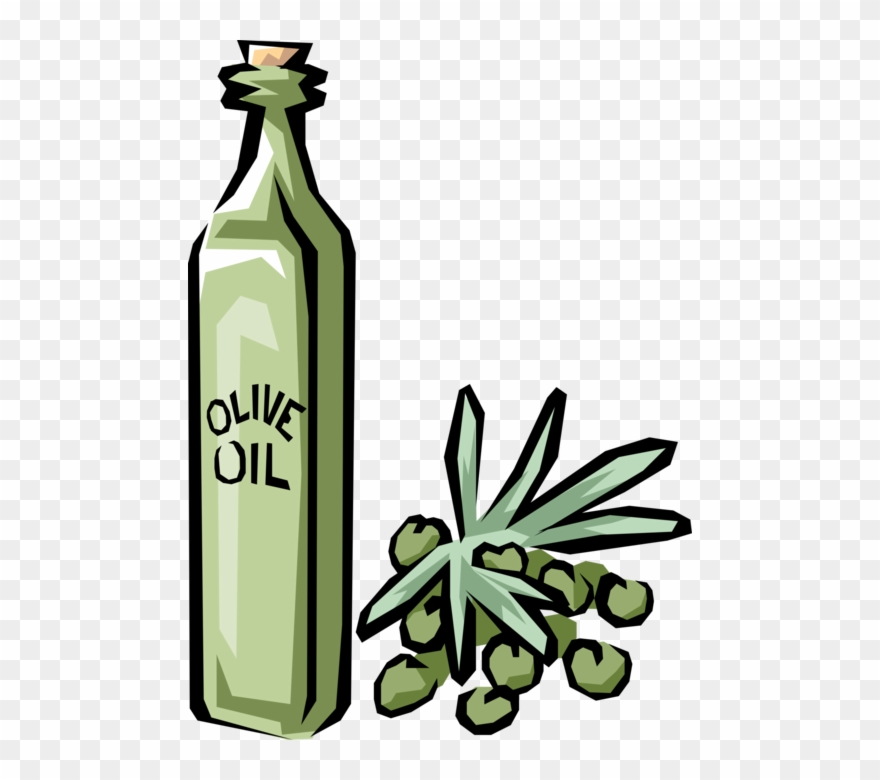 Clip Art Library Download Virgin With Olives Image.
