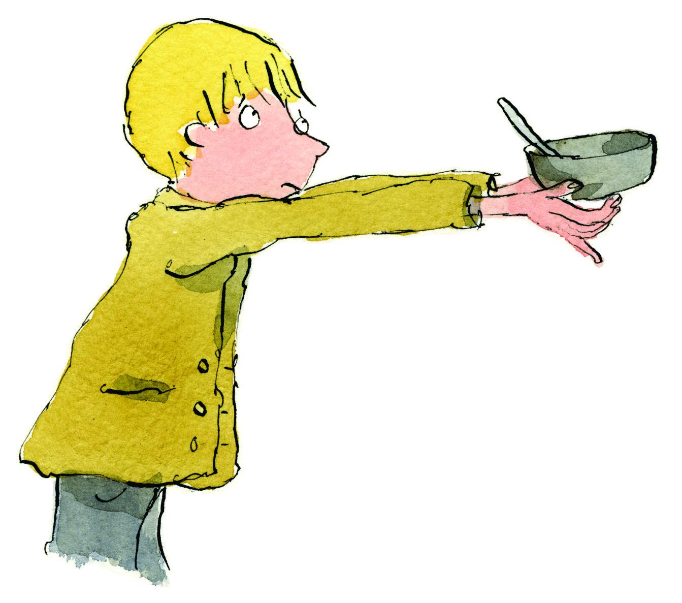 RUPERT VAN WYK: Illustrated Oliver Twist.