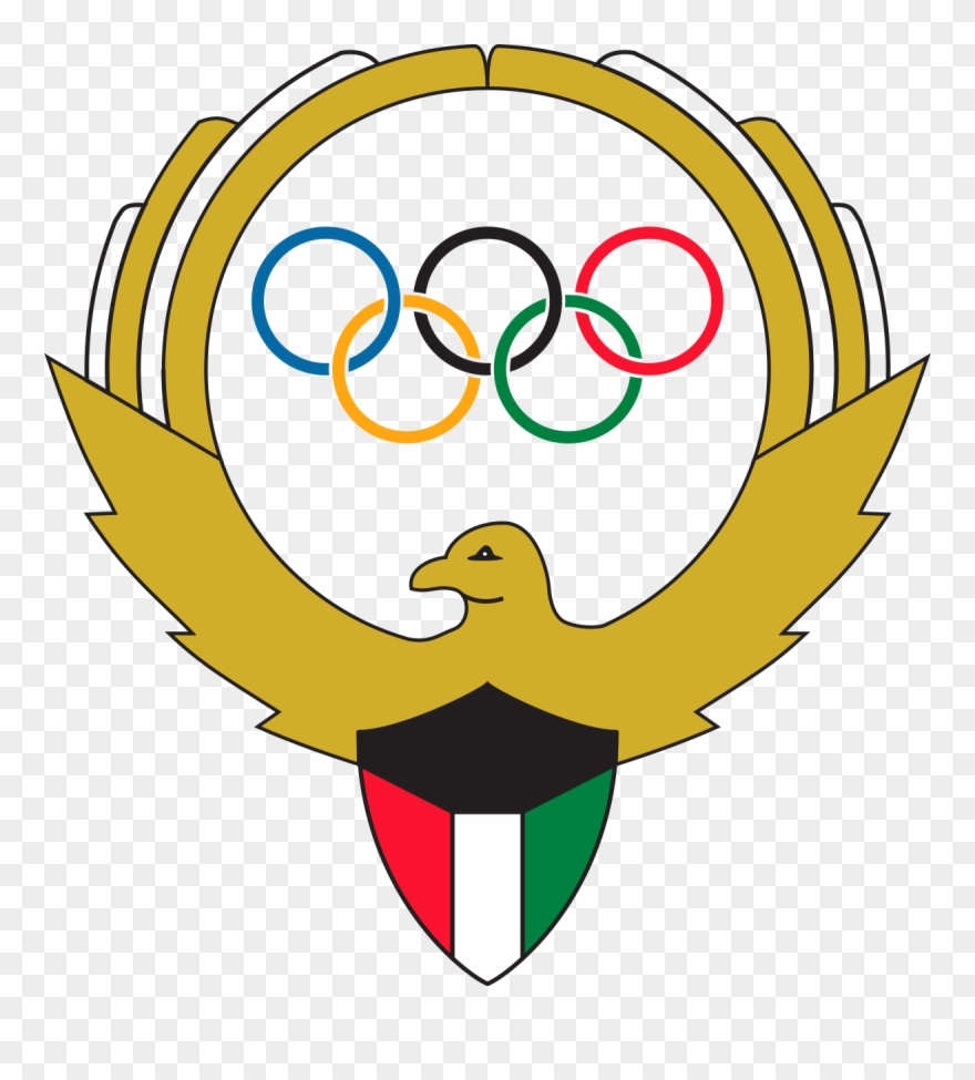 Kuwait Olympic Committee Clipart (#693424).