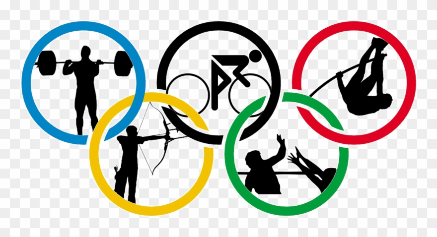 Olympic Games Clipart Summer Olympics.