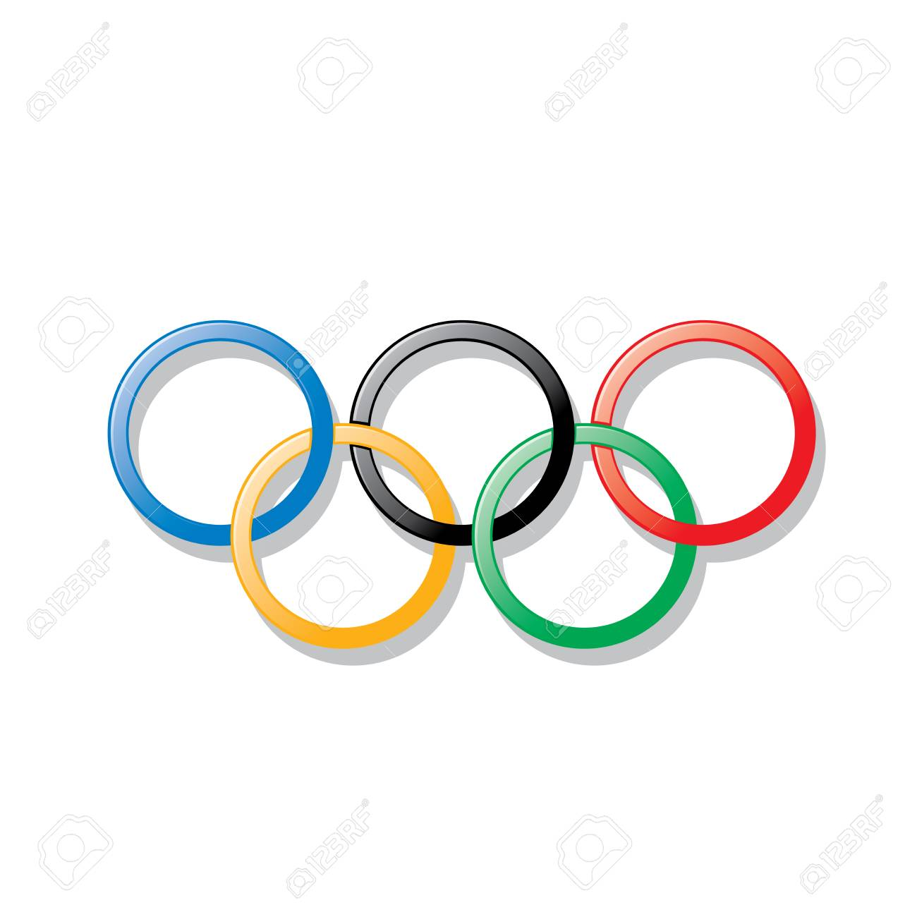 Sign Olympic games » Clipart Station.