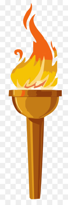 Olympic Flame PNG.