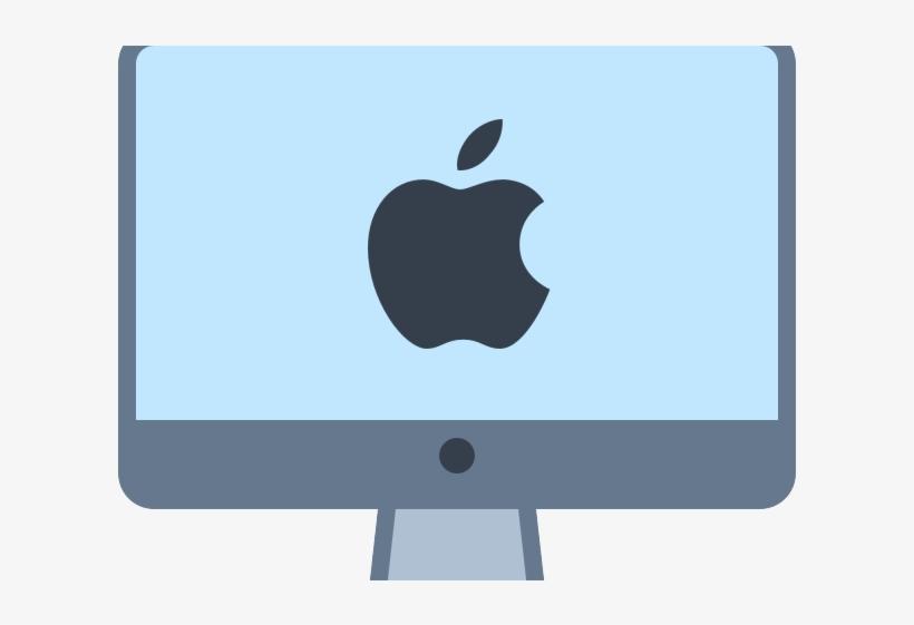 Mac Os X Clipart Icon.