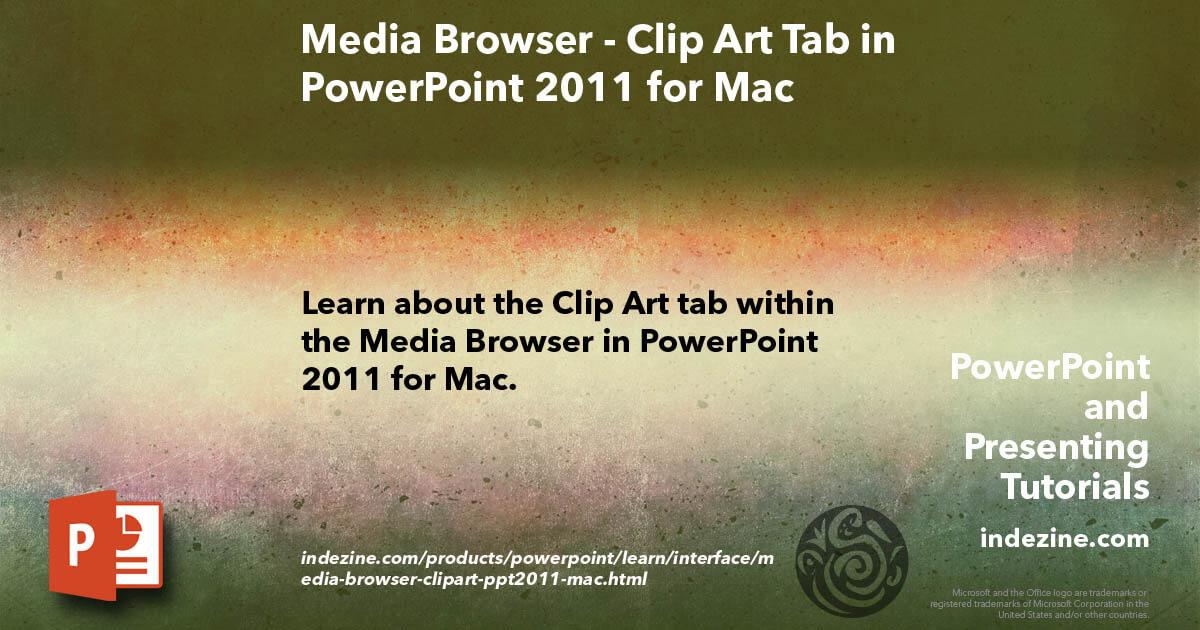 Media Browser.
