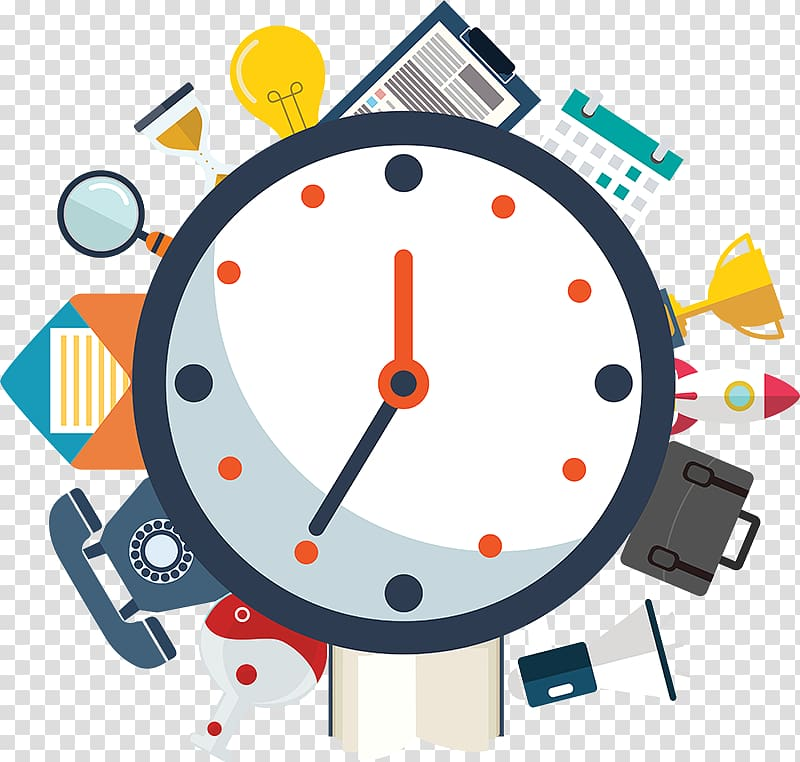 In Time transparent background PNG cliparts free download.