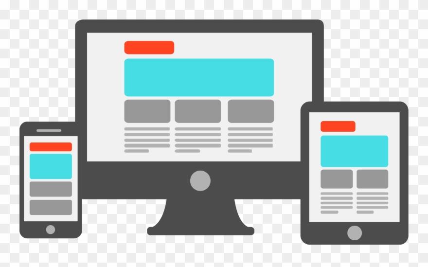 Responsive Website Design.