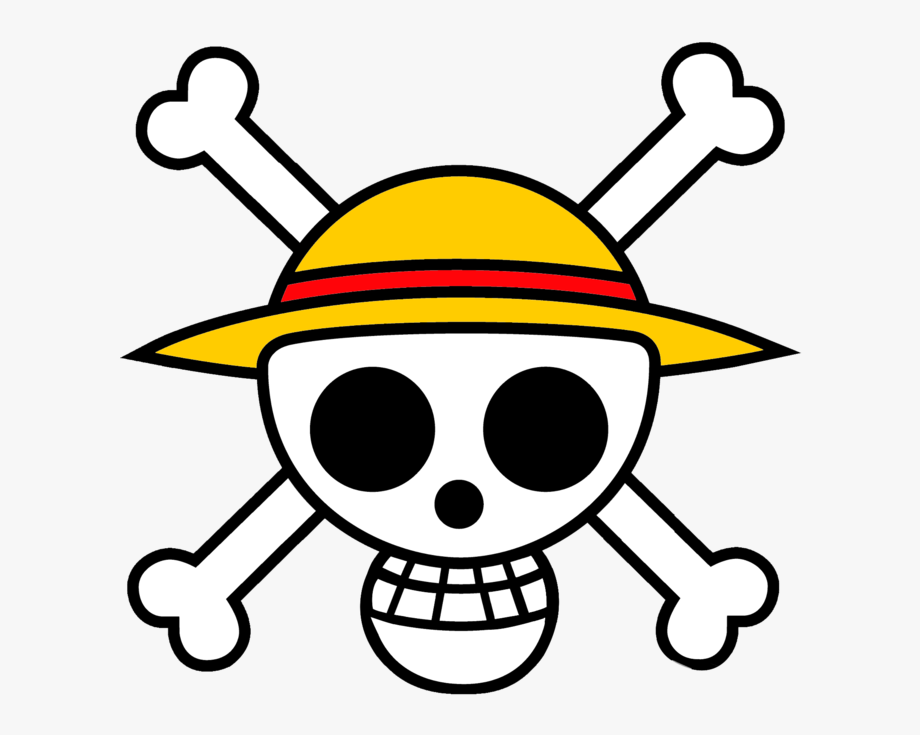 One Piece Clipart.
