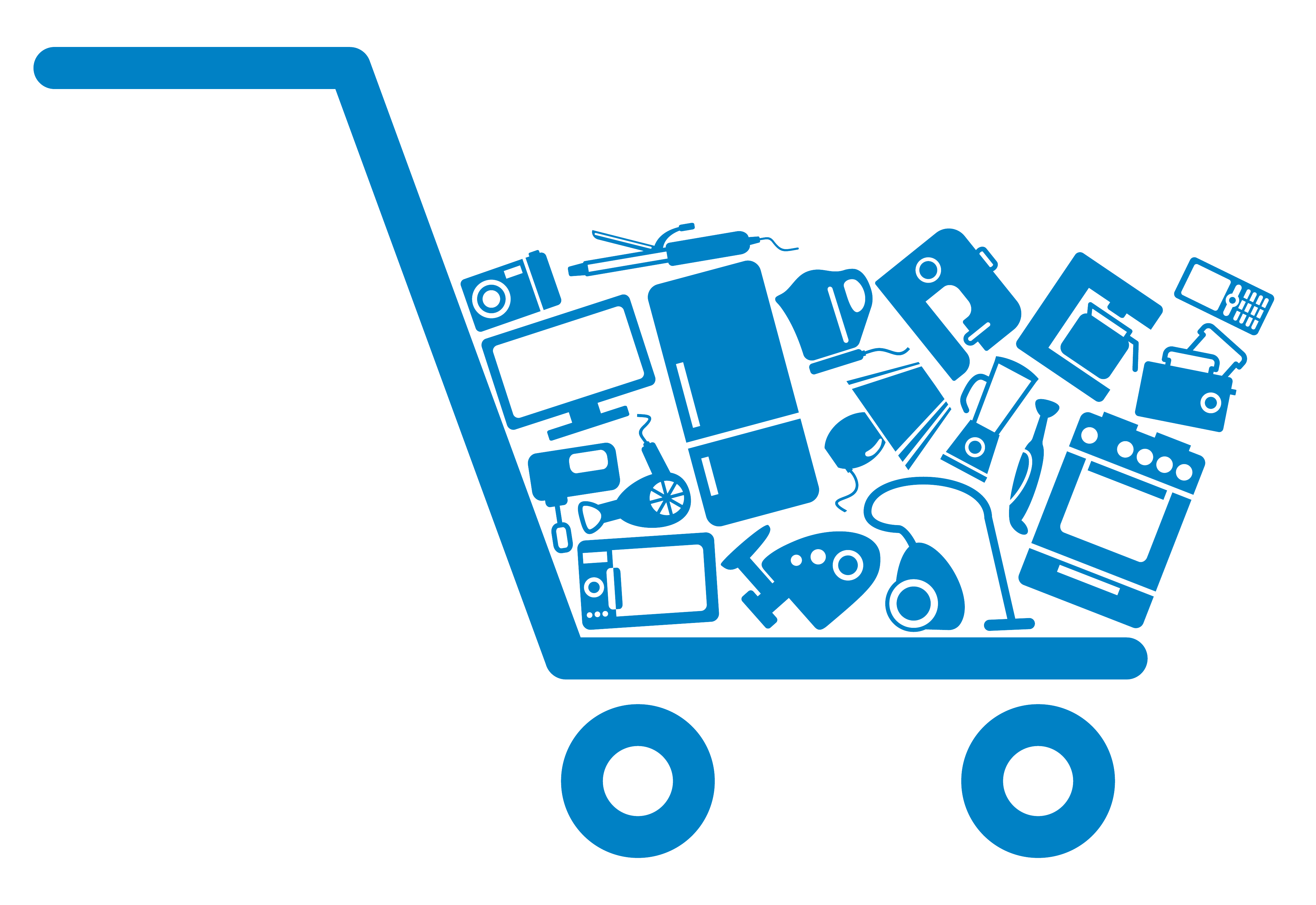 Download Shopping Online Free Clipart HQ HQ PNG Image.