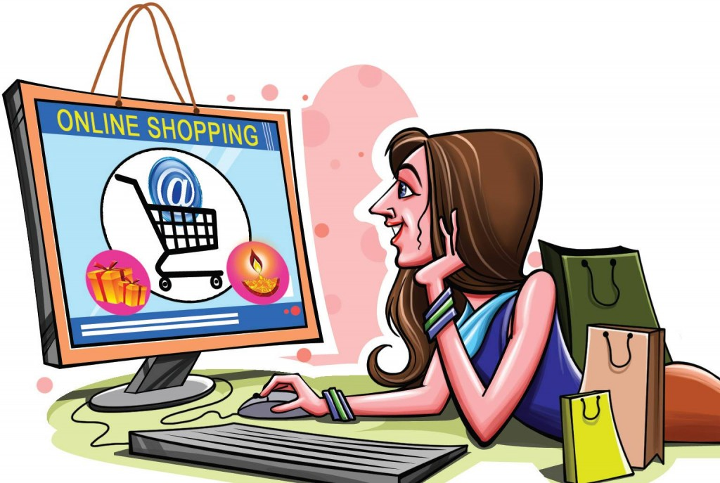 Online Shopping Advantages And All About Its Future.