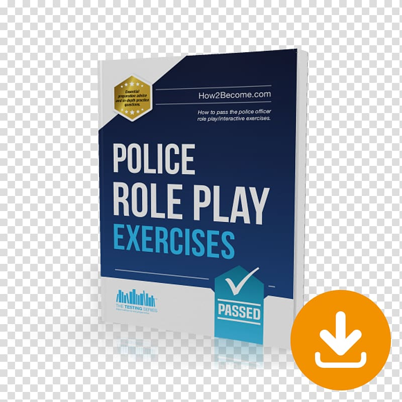 Police Officer Role Play Exercises Amazon.com How to Pass.