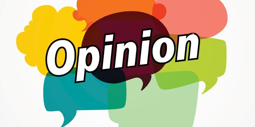 Opinion Clipart.