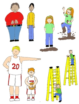 Free Opposites Cliparts, Download Free Clip Art, Free Clip.