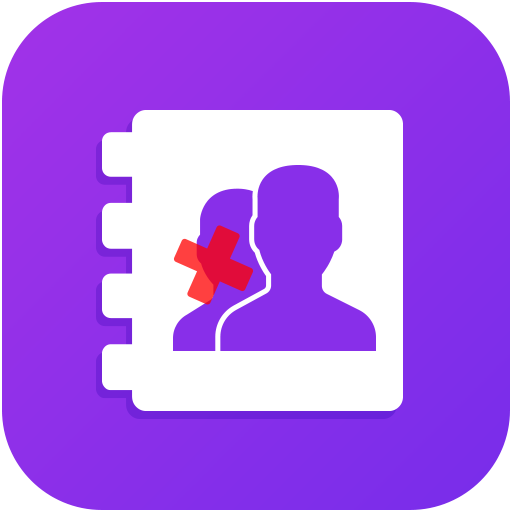 Download Remove Duplicate Contacts.