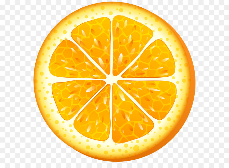 Juice Orange slice Clip art.