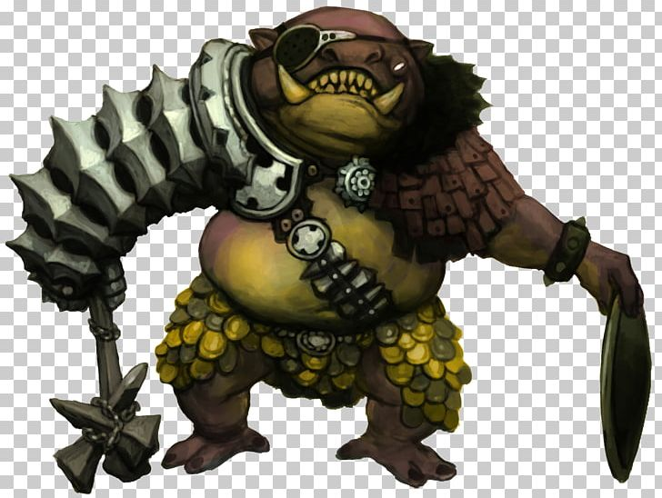 Orc PNG, Clipart, Orc Free PNG Download.