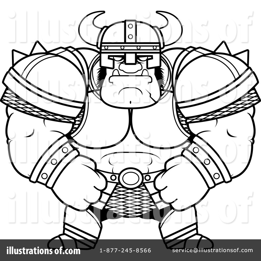 Orc Clipart #1244650.