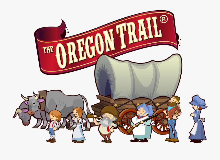 Oregon Trail Clipart Oregon Trail Clipart , Free Transparent.
