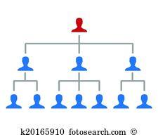Organization chart Clipart and Illustration. 6,862 organization.