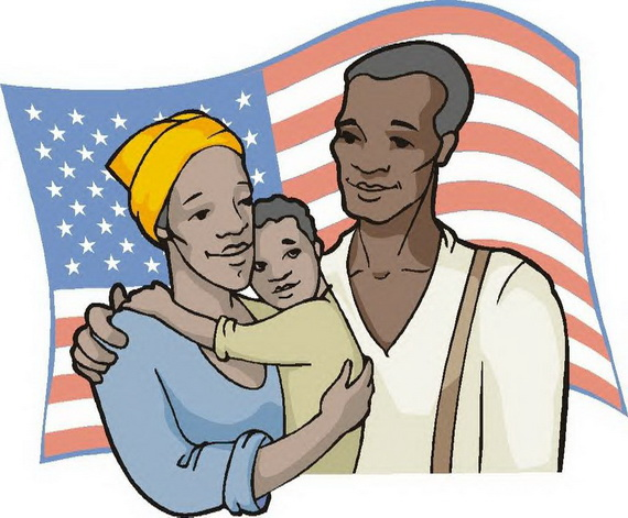 Juneteenth History and Origin in United States.