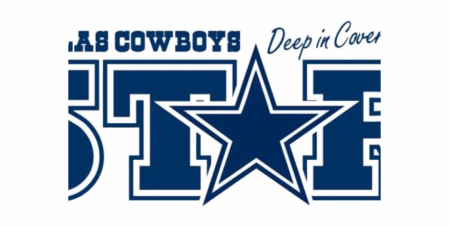 Dallas Cowboys Clipart Original Logo Dallas Cowboys.