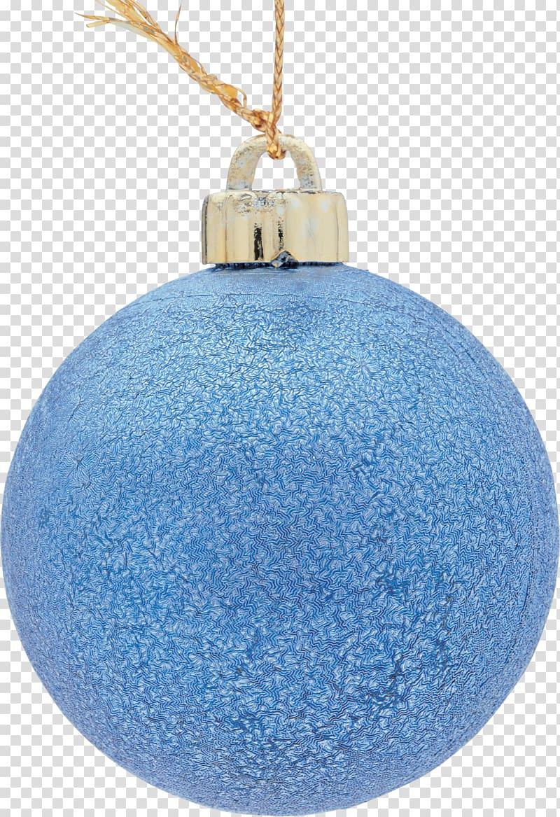 Christmas ornament Ball Tinsel Christmas decoration, crystal ball.
