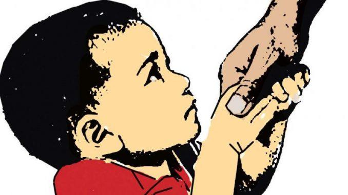 Prayer For Orphanage Children.