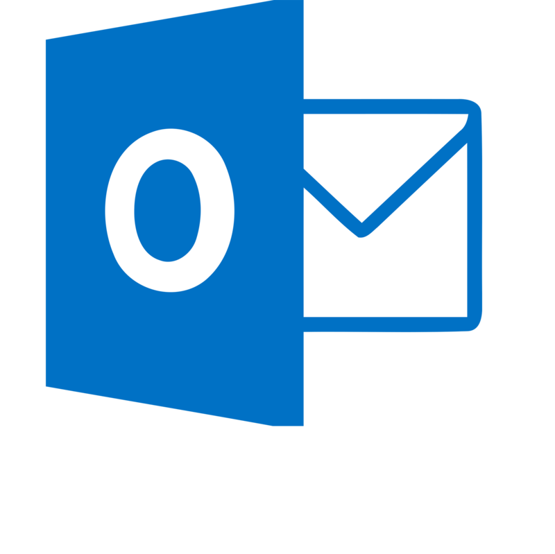 Outlook Clipart Online & Clip Art Images #17209.