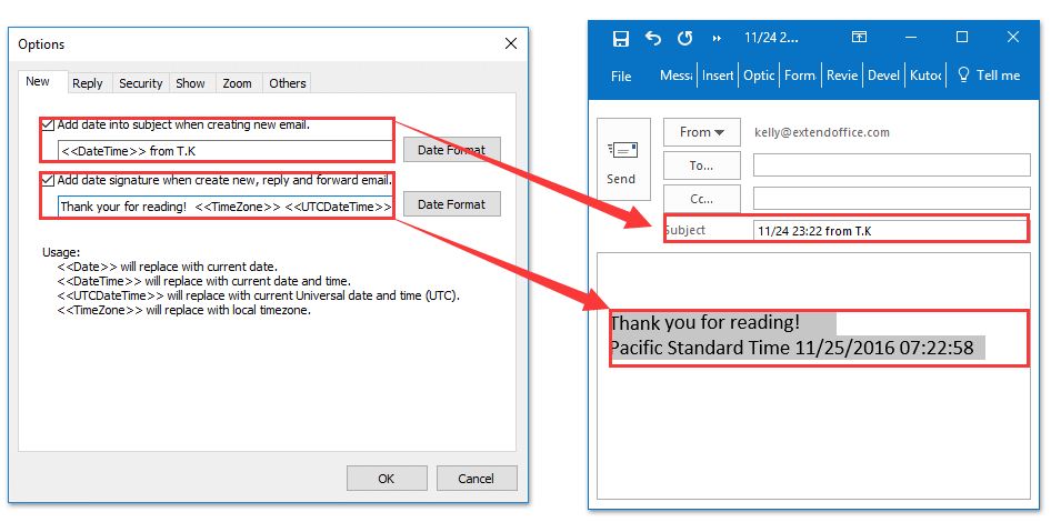How to add image / logo to signature in Emails in Outlook?.