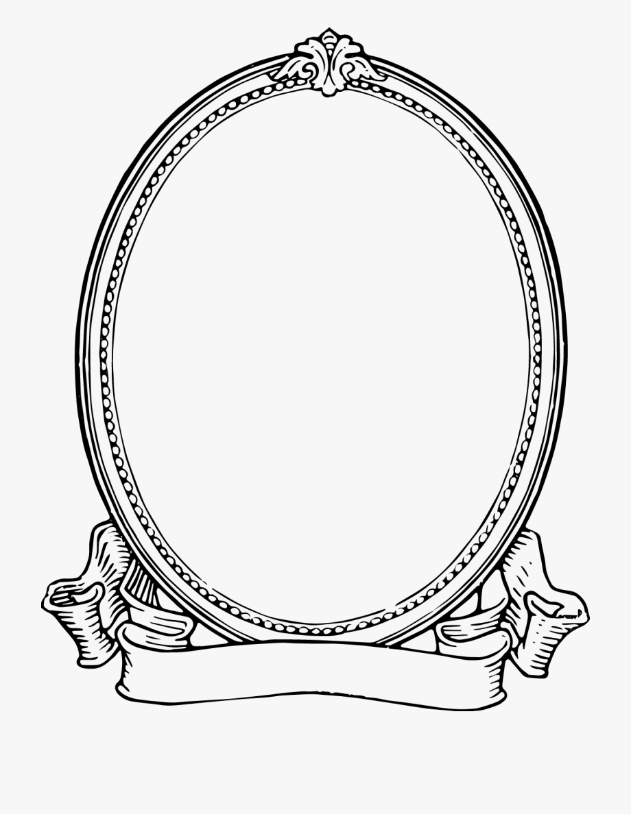 Amazing Frame Clipart.