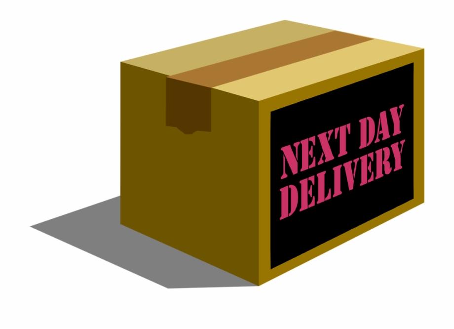 Van Delivery.