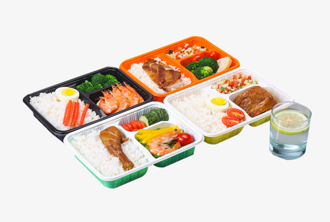 Png Packed Lunch & Free Packed Lunch.png Transparent Images #13877.