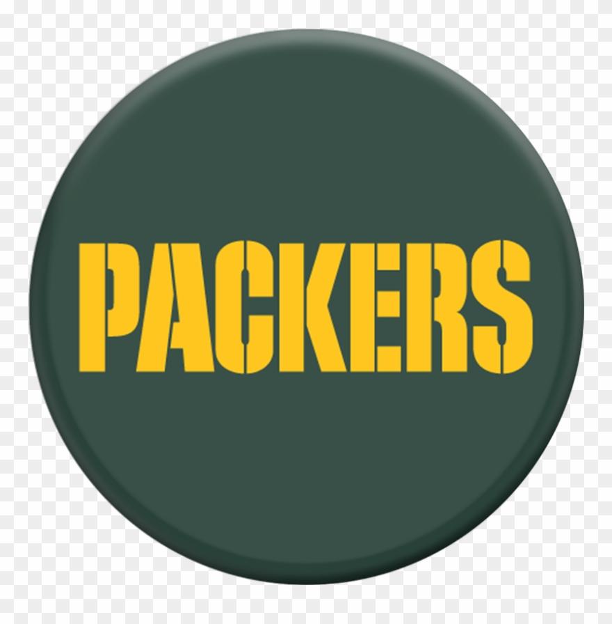 Nfl Green Bay Packers Logo Popsockets Grip Popsockets.