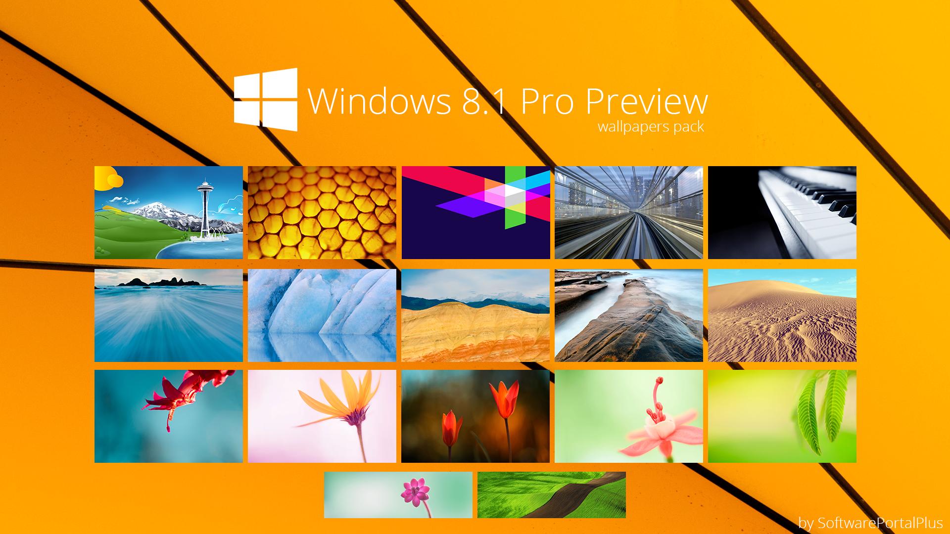 Windows 8 Clipart Hd Pack.