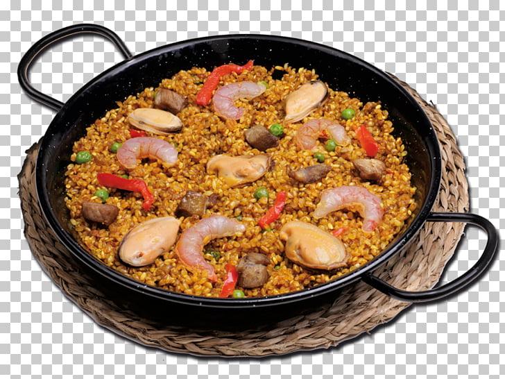 Paella, paella PNG clipart.