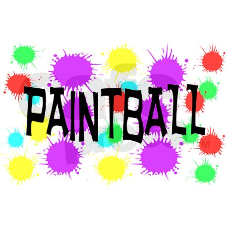 Clipart paintball splatters.