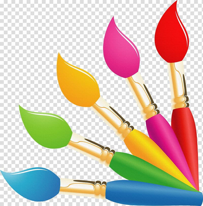 Paint Brushes Clipart Group (+), HD Clipart.