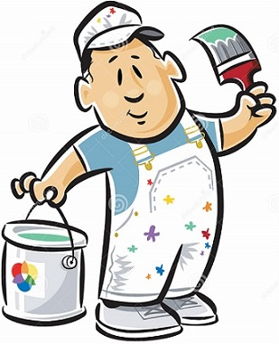 Painter clipart, Painter Transparent FREE for download on.