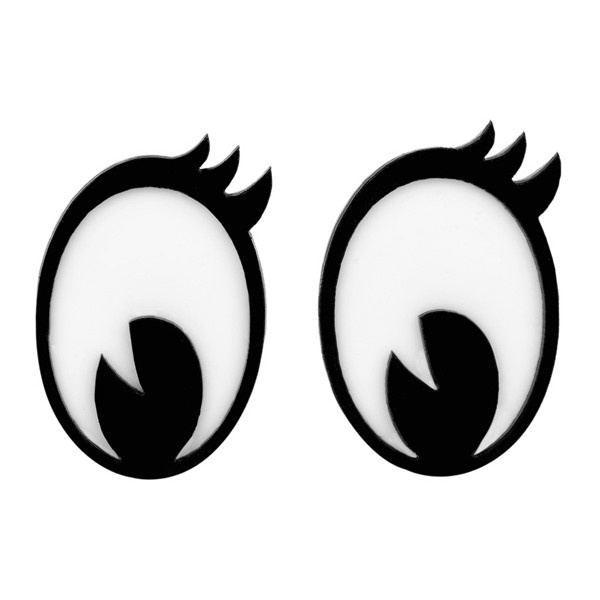 Pair of eyes clipart 3 » Clipart Station.
