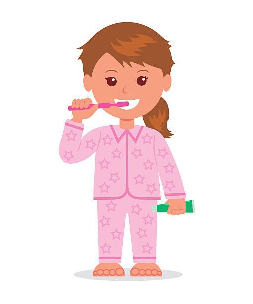 Best Pajamas Illustrations, Royalty.