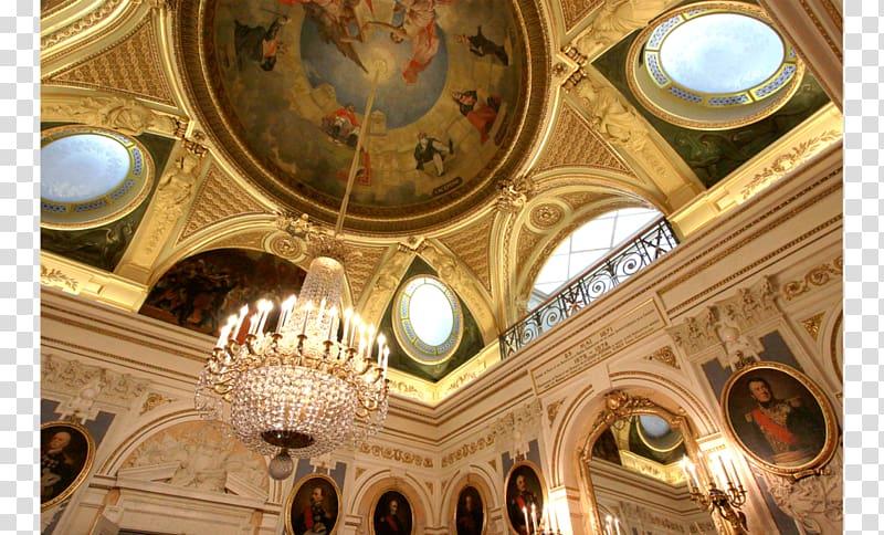 Palais de la Légion d\'Honneur Monticello Architecture of.