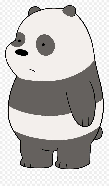 Cartoon Network Clipart Panda.