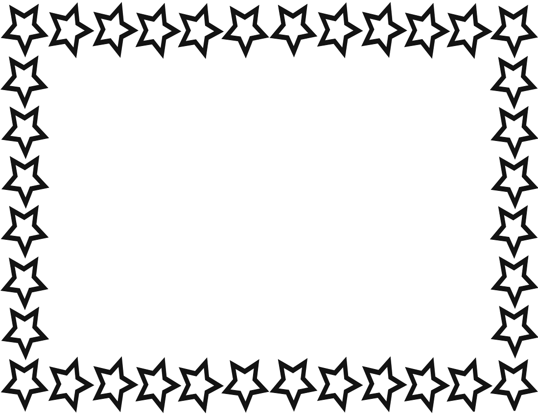 Clip Art Borders And Frames.