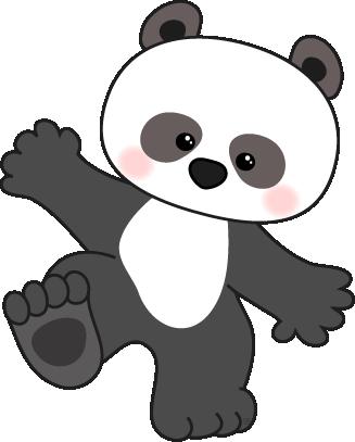 20+ Clip Art Panda.