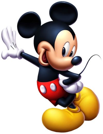 Baby Mickey Mouse Wallpaper.