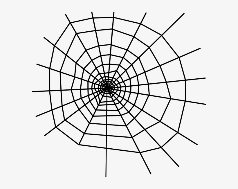 Spider Web Clip Art Clipart Panda Free Clipart Images.